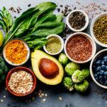 Правильное питание – основа долголетия!