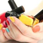 Как правильно выбрать лак для ногтей
