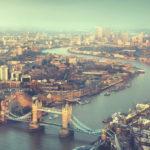 Загадочная столица Англии
