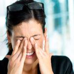 4 шага к расслаблению глаз