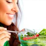 8 советов для тех, кто хочет начать правильно питаться