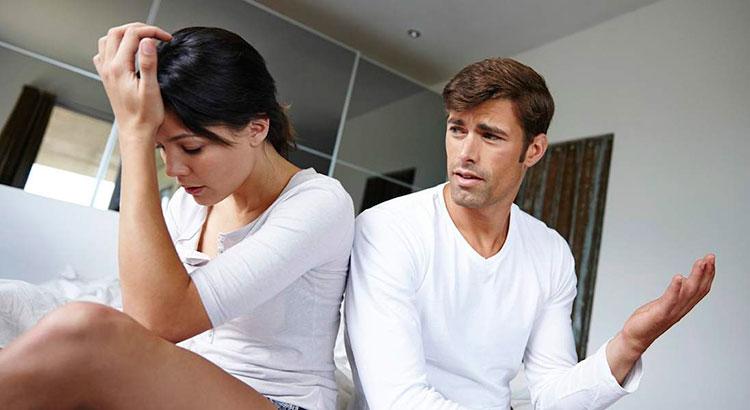 Почему, трудно прекратить отношения