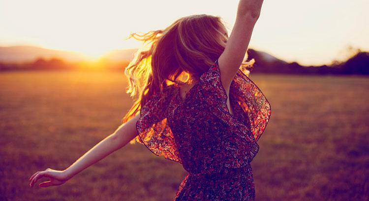 Секрет счастья