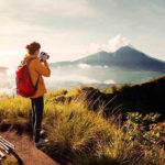 Безопасность женщин в путешествиях