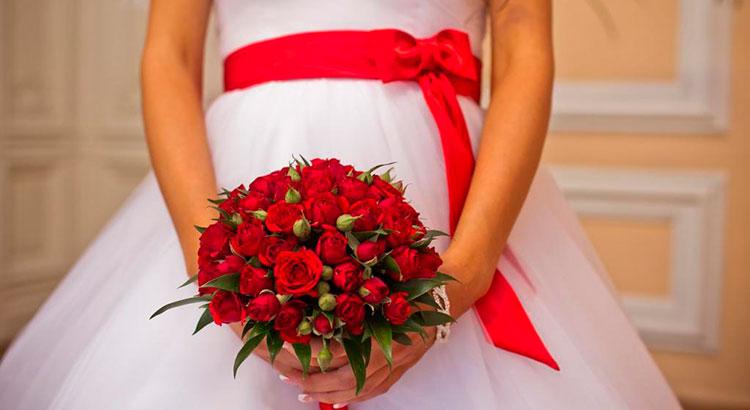 Особенности и критерии выбора букета невесты