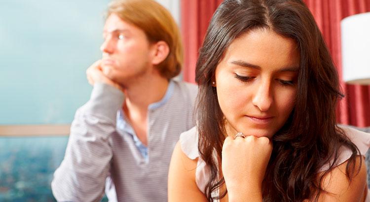 Как научиться решать проблемы в паре