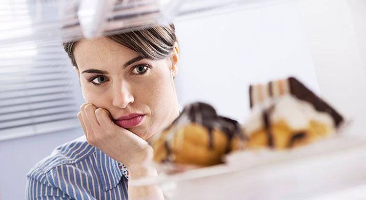 Как распознать пищевую зависимость и как от нее избавиться