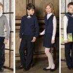 Школьный дресс-код