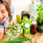 Новый взгляд на весенний рацион питания