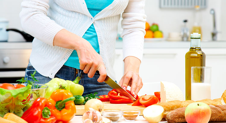 Как правильно питаться: советы диетолога