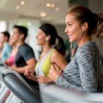 Как выбрать кроссовки для тренировок на беговой дорожке