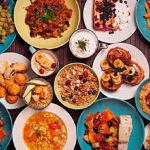 Причины для заказа еды на дом