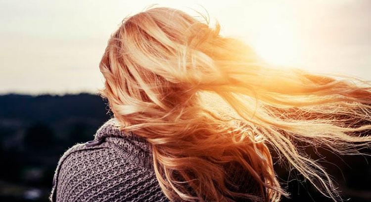 5 способов увеличить объем волос у корней