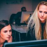 Как женщине не остаться без работы