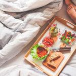 10 полезных завтраков, за которые организм скажет вам спасибо