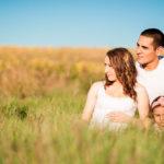 Как сохранить семейные отношения?