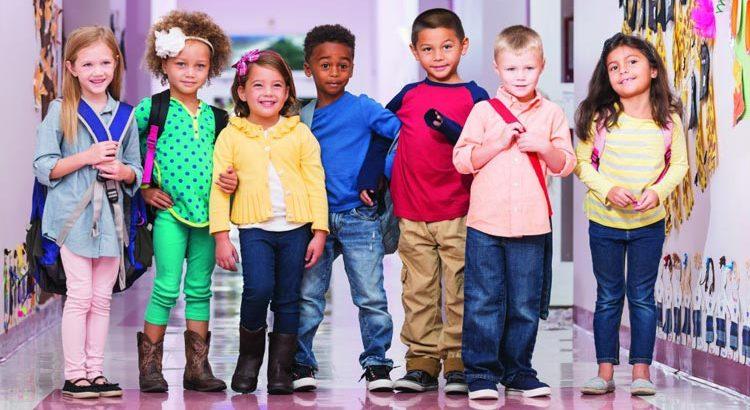 Как правильно одеть ребёнка в детский сад