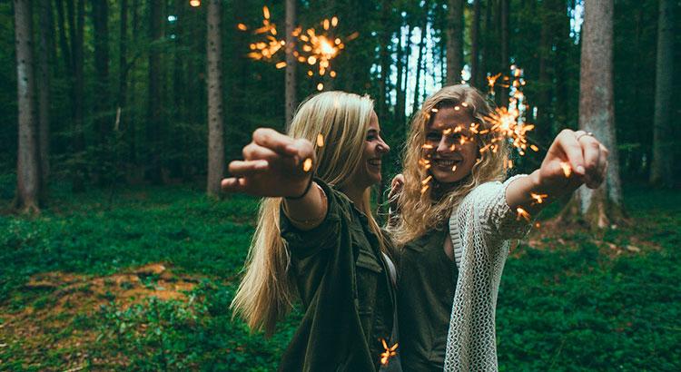 8 простых способов повысить уровень гормона счастья