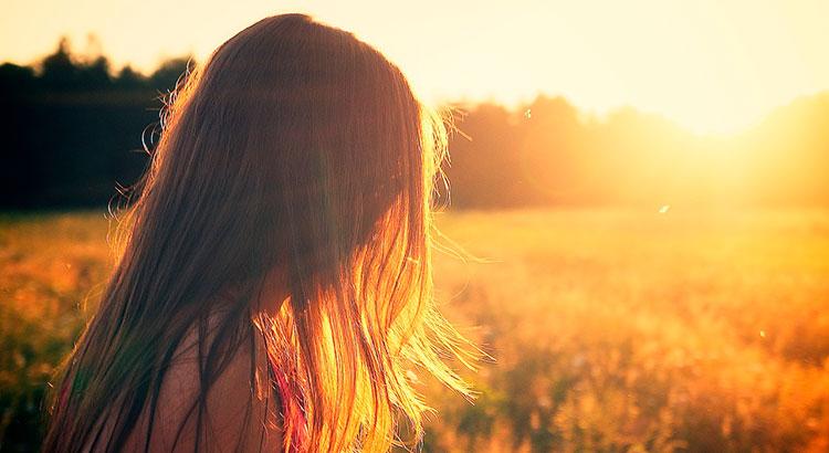 Каким должен быть уход за волосами летом