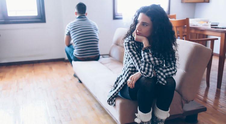 Как пережить измену любимого человека и сохранить отношения