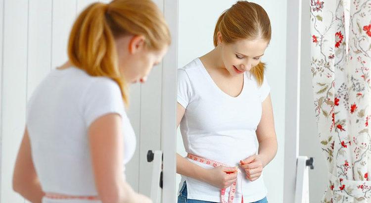 Как похудеть к лету? 10 советов