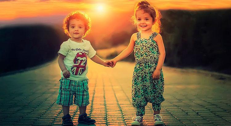 8 правил, которые помогут воспитать счастливого ребенка