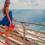 Как сделать короткие ноги визуально длиннее и красивее
