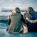 «Закадычная» подруга, как с ней бороться
