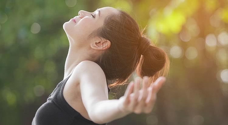 Дыхательная гимнастика для похудения: эффективность, стройность, баланс