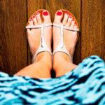 Вросший ноготь: как не допустить и как лечить