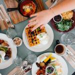 Здоровое питание и работа. Как их совместить?