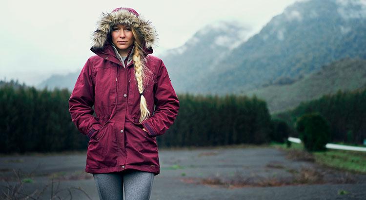 Женские зимние куртки - теплые и стильные модели на зиму