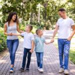 О секретах счастливой семьи