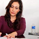 Основные ошибки женщин на работе