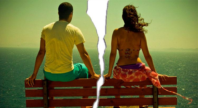 Как пережить разрыв взаимоотношений