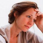Стресс в жизни женщины – методы устранения