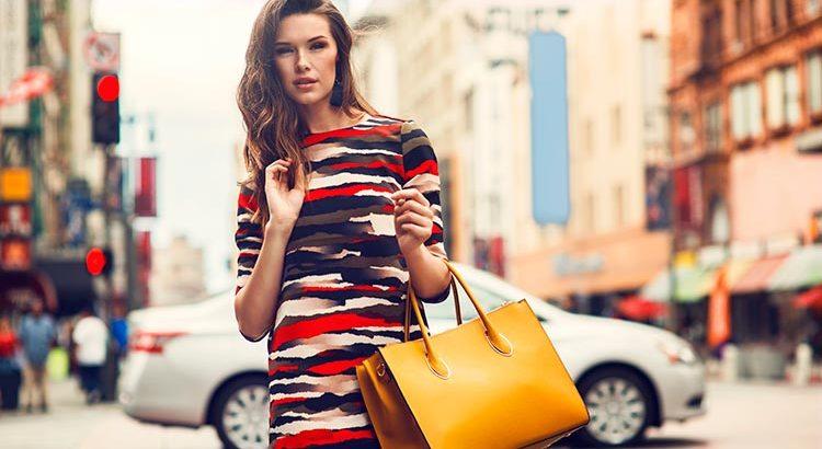 Как правильно выбрать модную сумку