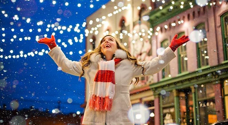 15 советов, как волшебно провести декабрь и подготовиться к Новому году