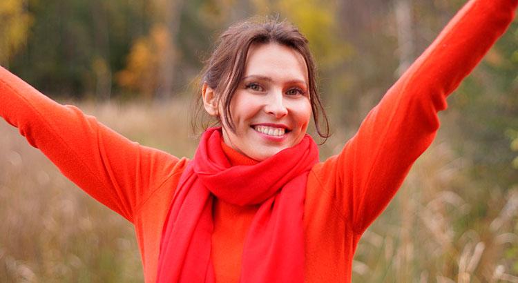7 способов быть счастливым