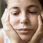 Депрессия женщины-домохозяйки