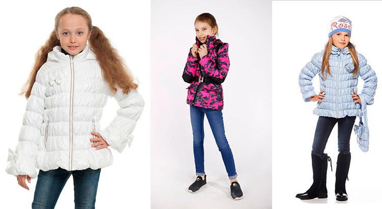 Основные тенденции детской моды