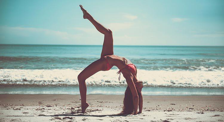 Польза йоги для здоровья человека