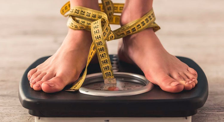 Правила рационального питания против диеты