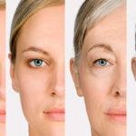 Ученые из Оксфордского: из-за чего мы выглядим старше?