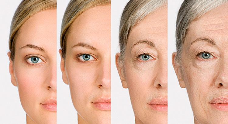 Ученые из Оксфордского: из-за чего мы выглядим старше