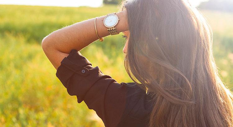 7 причин, почему секутся волосы