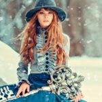 Как похудеть зимой: несколько полезных советов