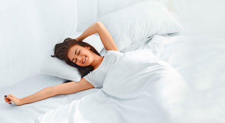 Как правильно просыпаться
