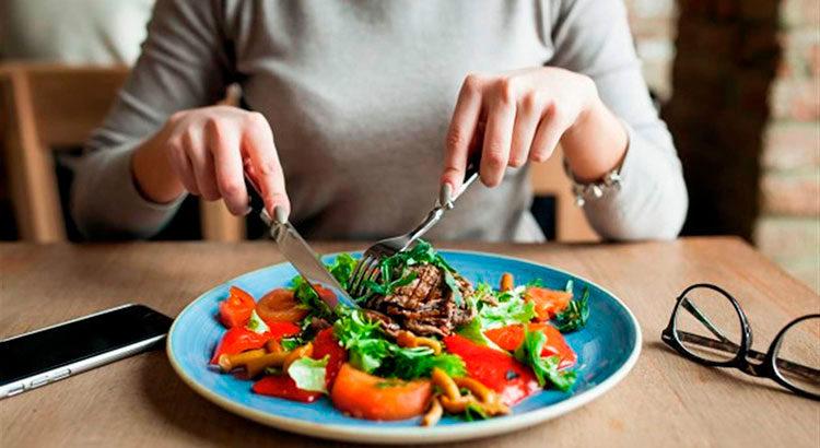 Правильное питание и продукты от целлюлита