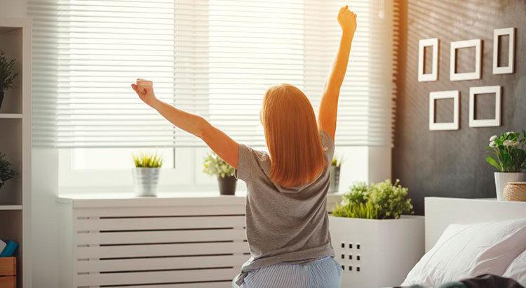 5 утренних ритуалов, которые улучшат жизнь